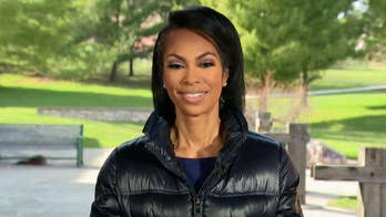 Harris Faulkner previews her upcoming town hall