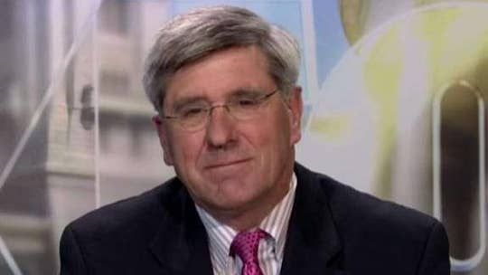 Trump Fed pick Stephen Moore slams reporting from CNN, other media: 'Pulling a Kavanaugh against me'