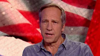 Mike Rowe on 'snowplow' parents and the college admissions scandal