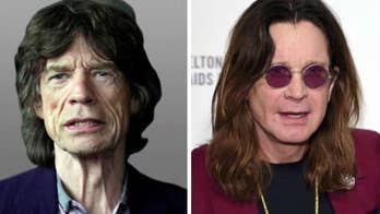 Mick Jagger and Ozzy Osbourne postpone their concert tours over health concerns