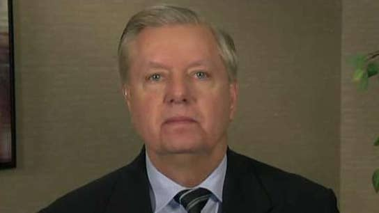 Graham: We need to change our immigration laws
