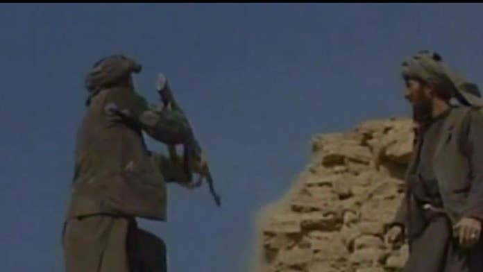 Fox News' Steve Harrigan reflects on Afghanistan, America's longest war