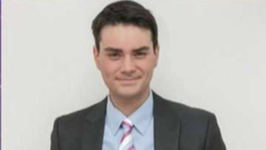 Michigan State University student files complaint on roommate for watching a Ben Shapiro video