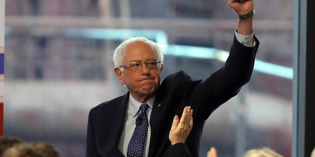 Fox News Bernie Sanders Town Hall Viewing Numbers Beat Cnn And Msnbc Combined Fox News