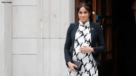 Liberty Vittert: Prince Harry and Meghan Markle's baby -- The chances it will be a boy