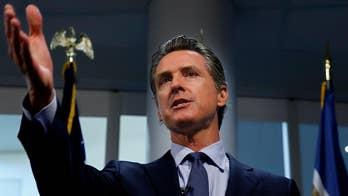 California governor calls Trump's sanctuary city idea 'illegal'
