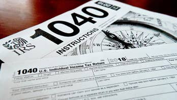 Time is running out but you can still file your taxes