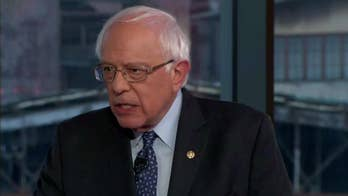 Bernie Sanders: We are going to fight for a wealth tax