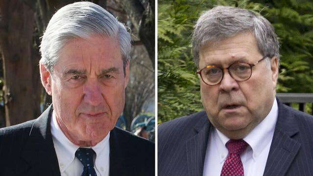 Mueller report expected to be released to public on Thursday morning thumbnail