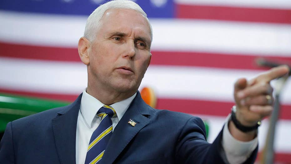 Students, alumni outraged after Vice President Pence is invited to speak at Taylor University