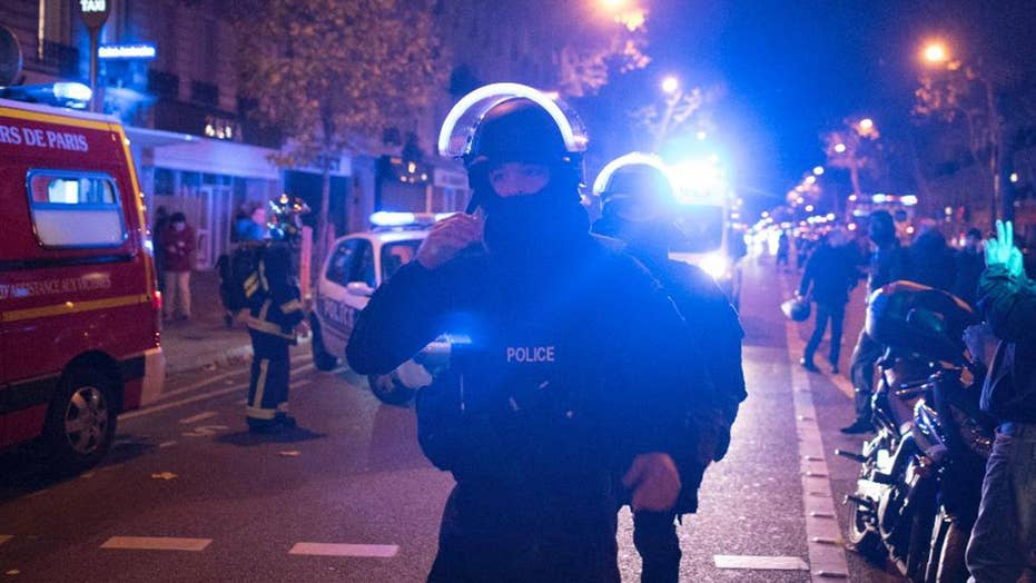 ISIS plotting to recreate deadly 2015 Paris terror attacks: report