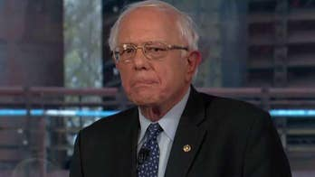 If Bernie Sanders is unwilling to pay a tax rate why should Americans?