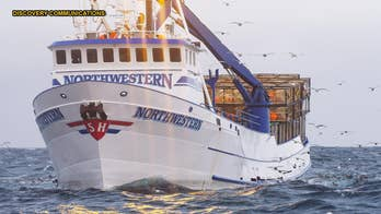 'Deadliest Catch' captains Sig Hansen and Jake Anderson explain how they're living the American Dream