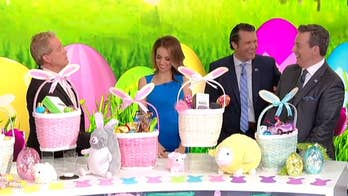 Easter tech treats for the whole family