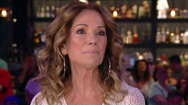 Kathie Lee Gifford on leaving the 'Today' show, next chapter in her life