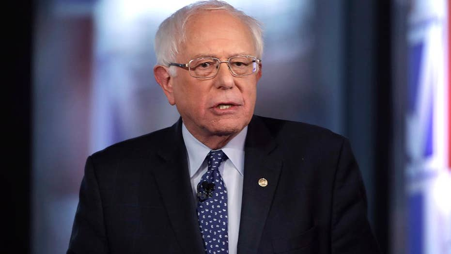 What price would the American people pay for Bernie Sanders' policies?
