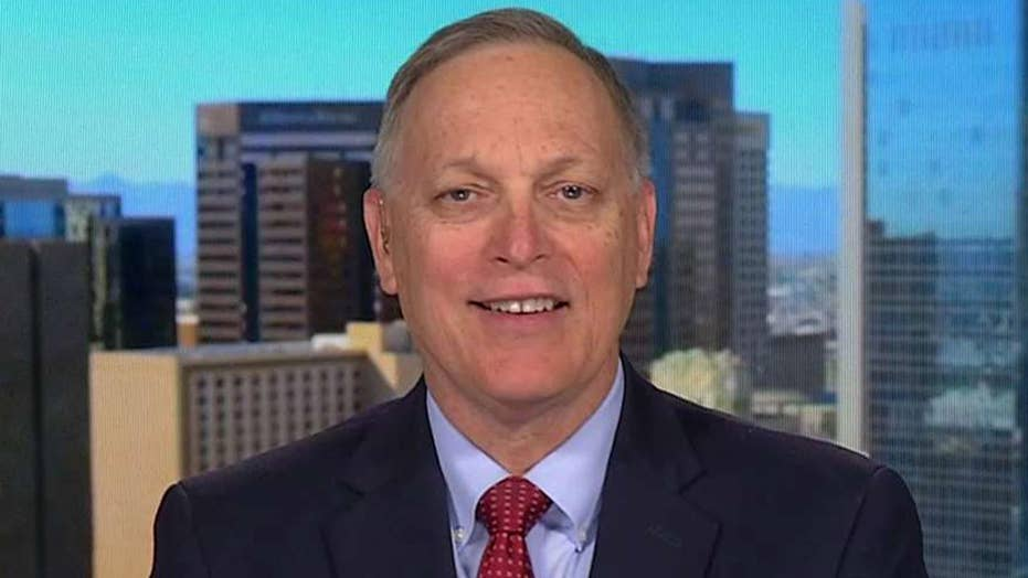Rep. Biggs endorses Trump's plan to send detained migrants to sanctuary cities