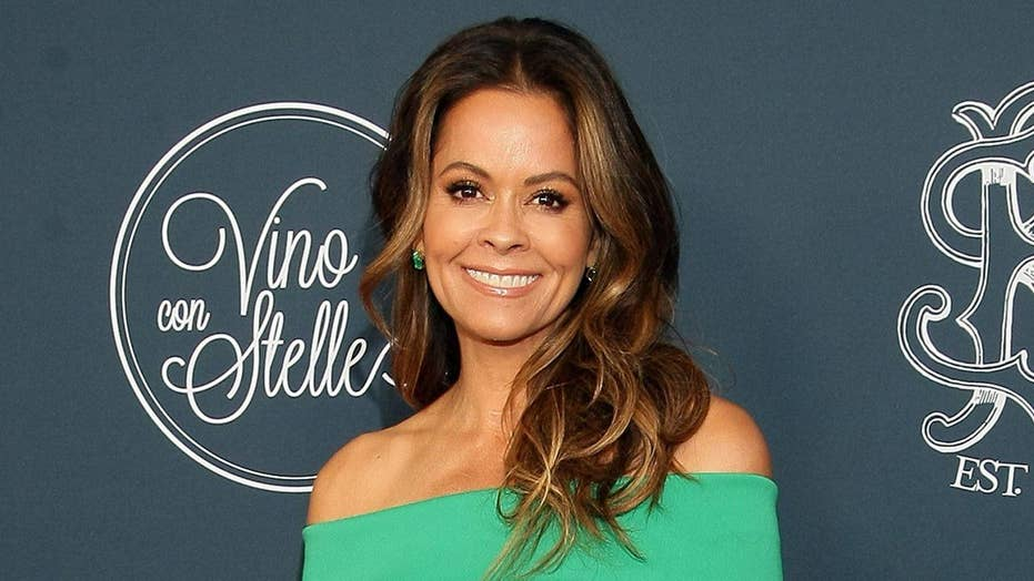 Brooke Burke, 47, says her nude Instagram snap showcases vulnerability: 'Going for it!'