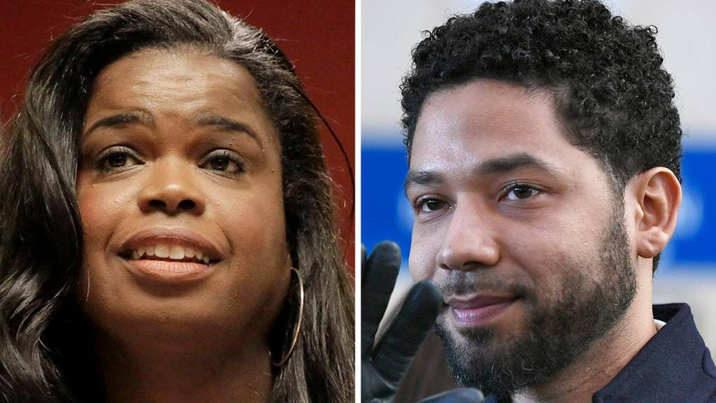 Judge sounds off on Kim Foxx's office, citing Smollett debacle
