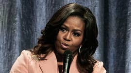 Linda Reutzel: Thank you, Michelle Obama!