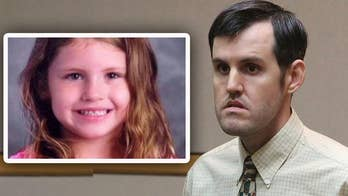 Florida man convicted of murder for throwing his daughter off bridge