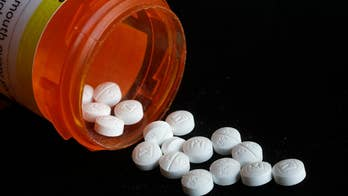 60 physicians and pharmacists charged in federal opioid prescription crackdown