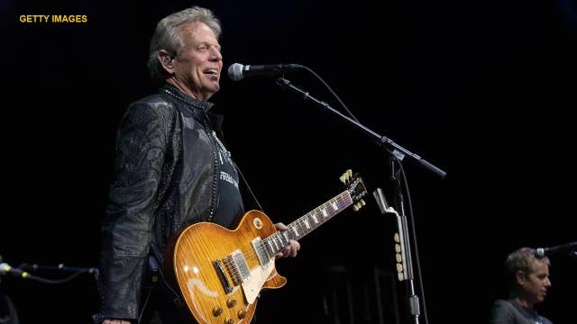 Eagles guitarist Don Felder on the '70s rock-n-roll party scene, writing 'Hotel California' and working with Glenn Frey