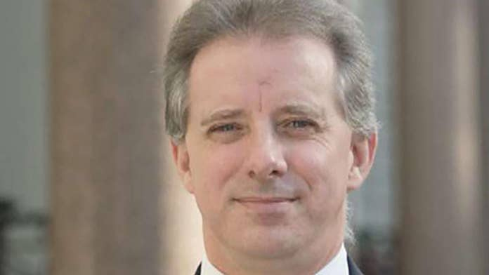 Controversial Steele dossier back in spotlight after Mueller report's release