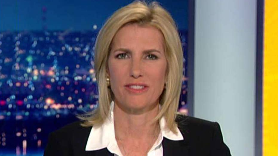 Ingraham: Unapologetically American