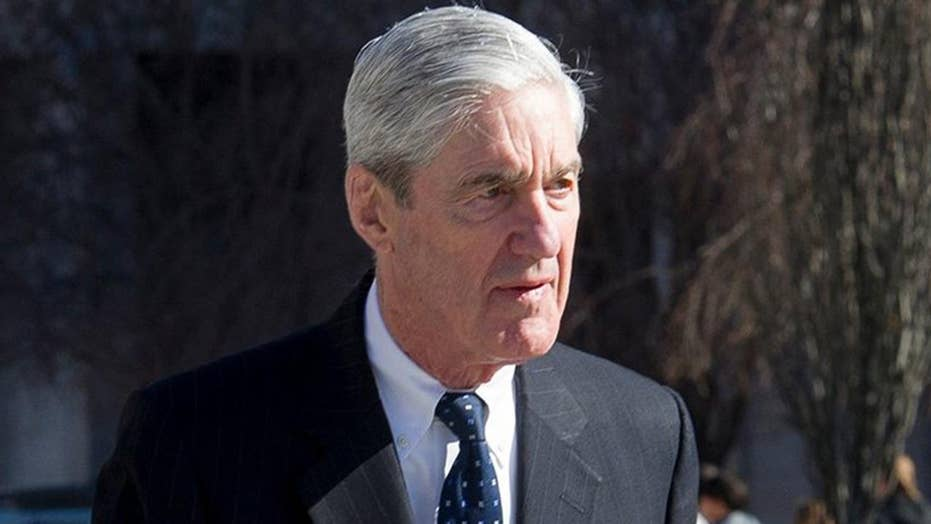 House Democrats keen to examine obstruction of justice portion of the Mueller report