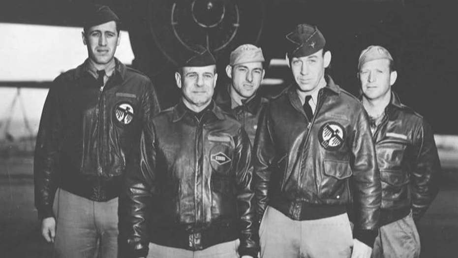 Remembering the Doolittle Raid 77 years later