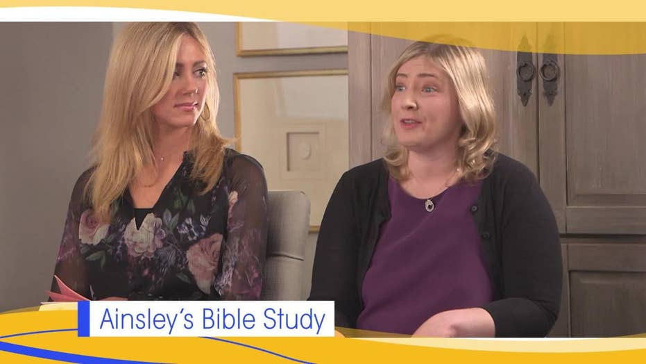 Preview 'Ainsley's Bible Study'