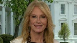 Kellyanne Conway reiterates call for Adam Schiff's resignation after Mueller report's release