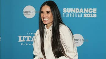 Demi Moore shares throwback picture from 'circa 1975 or 76'
