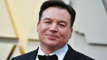 Mike Myers teams up with Netflix; Demi Moore tells all