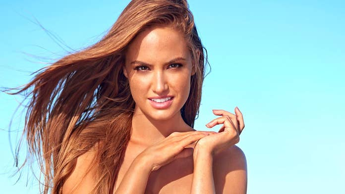 Sports Illustrated Swimsuit model Haley Kalil talks unveiling her bikini body, befriending Camille Kostek