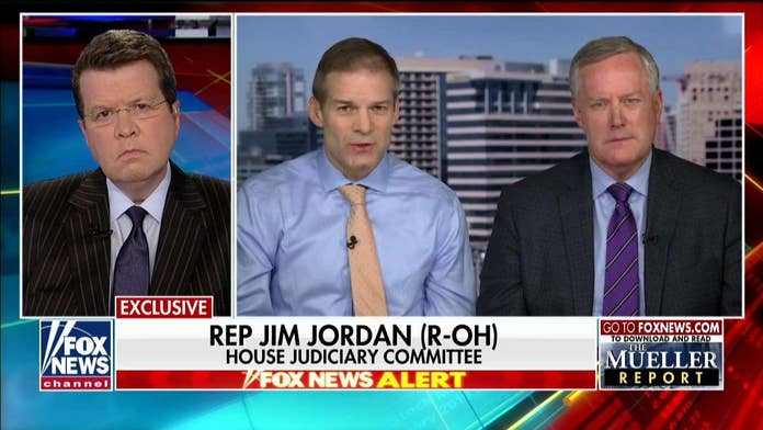 Trump campaign's rejection of Moscow's 'forbidden fruit' reflects well on president, lawmakers tell Cavuto