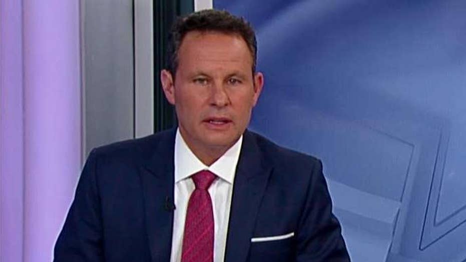 Brian Kilmeade: Trump was 'right' to appear angry after Mueller's appointment, 'It's been two years of hell for him'