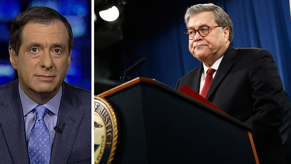 Howard Kurtz: The Mueller scorecard - Some embarrassments, no lawbreaking
