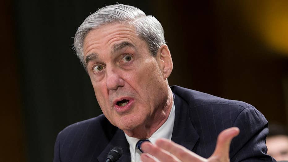 Mueller report finds no collusion, lists Trump questionable actions