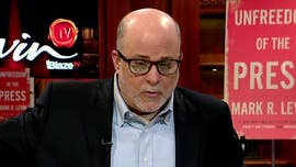 Mark Levin blasts Mueller report as '200-page op-ed' for liberal media: 'This is a hack job!'