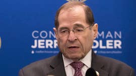 Nadler says there is 'plenty of evidence of obstruction' in Mueller report, believes Don Jr. should have been charged