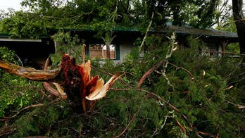 Dangerous weather leaves 4 dead in 3 states