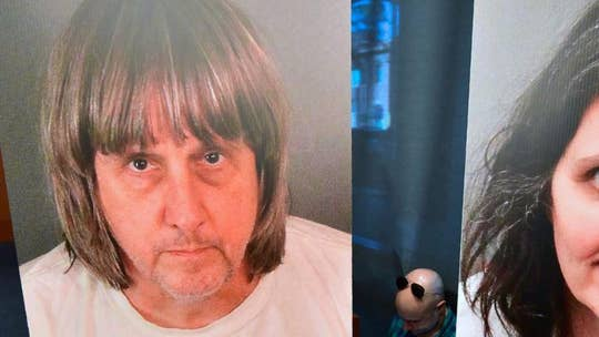 California 'House of Horrors' Parents David and Louise Turpin face life in prison