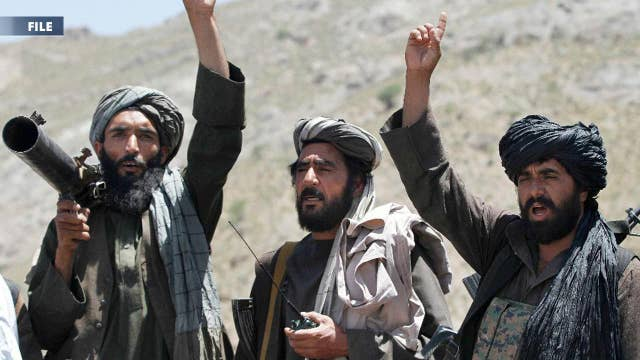 Taliban leaders in Afghanistan warn ISIS is even more brutal than they are