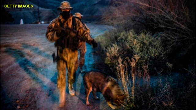 New Mexico government rips civilian militia for detaining 200 migrants at gunpoint near border