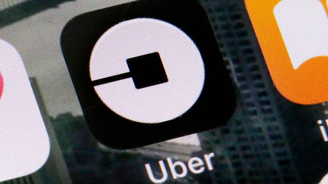 Uber unveils new safety features for its ride-sharing app