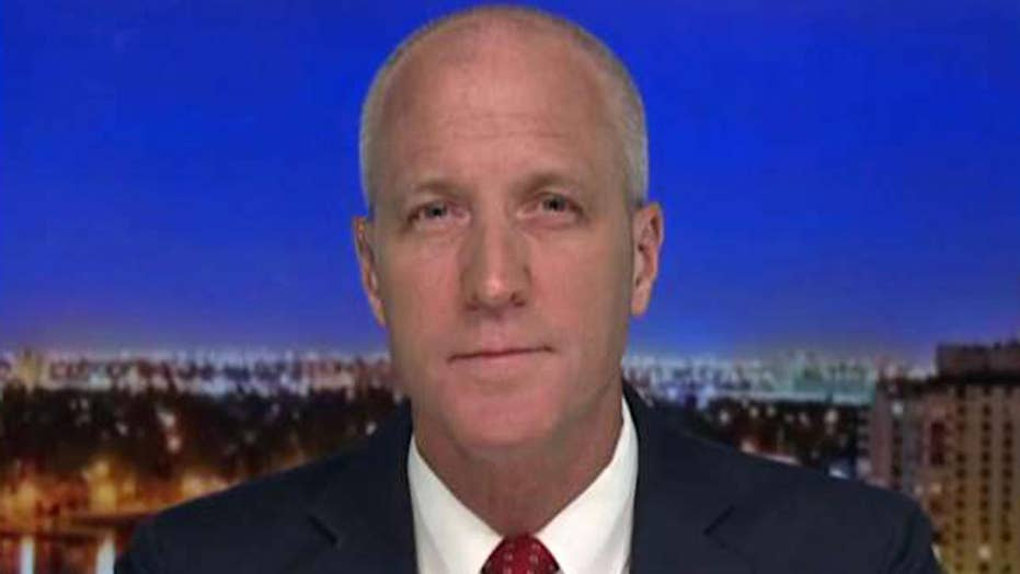 Maloney: Trump has been appalling in his conduct regardless of legality