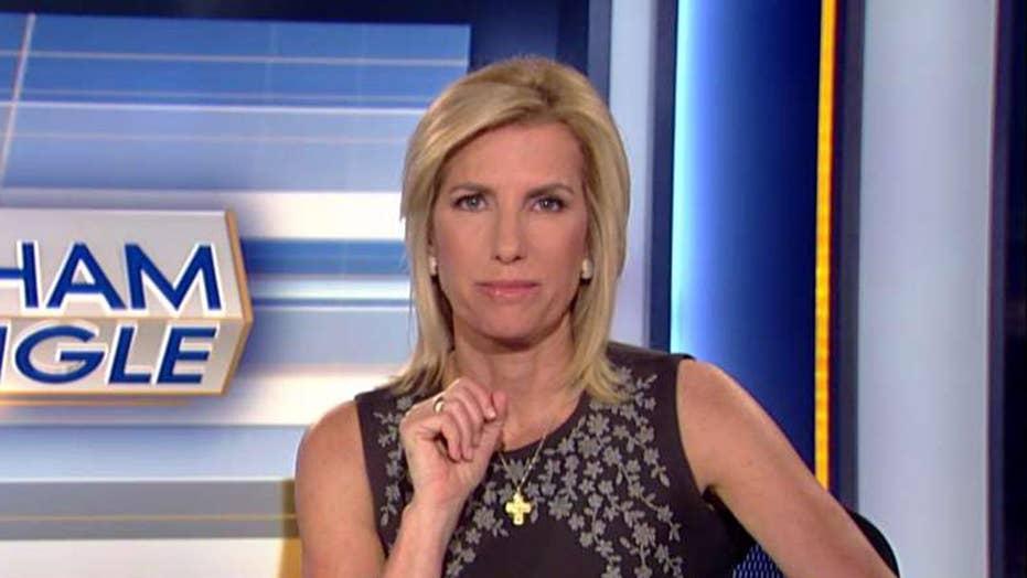 Ingraham: Democrats, media should apologize