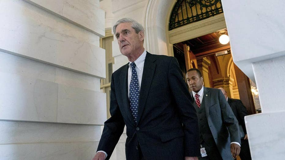Should Robert Mueller agree to testify in front of Congress?